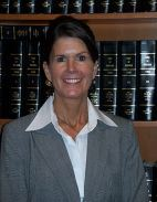 Karen Williams, Chief Administrative Manager